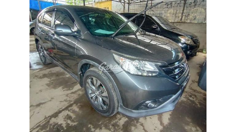 2013 Honda CR-V - Harga Nego (preview-0)