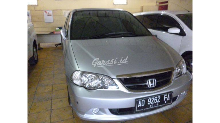 2003 Honda Odyssey ABSOLUTE - Terawat Siap Pakai (preview-0)