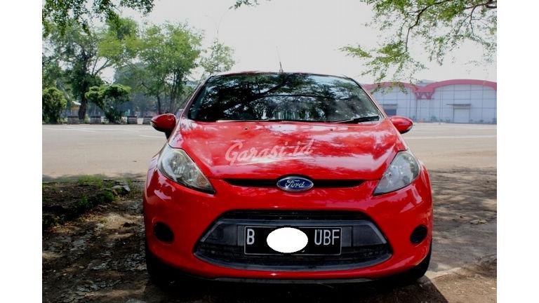 2013 Ford Fiesta Trend - Harga TERJANGKAU (preview-0)