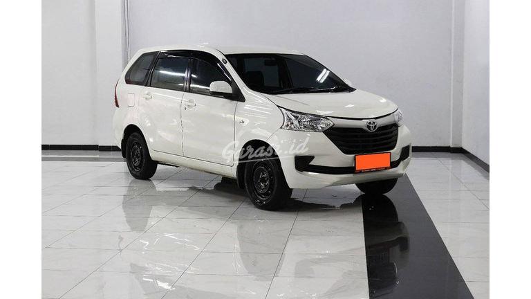 2018 Toyota Avanza 1.3 E MT - Mobil Pilihan (preview-0)