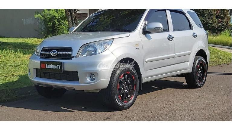 2014 Daihatsu Terios TS (preview-0)