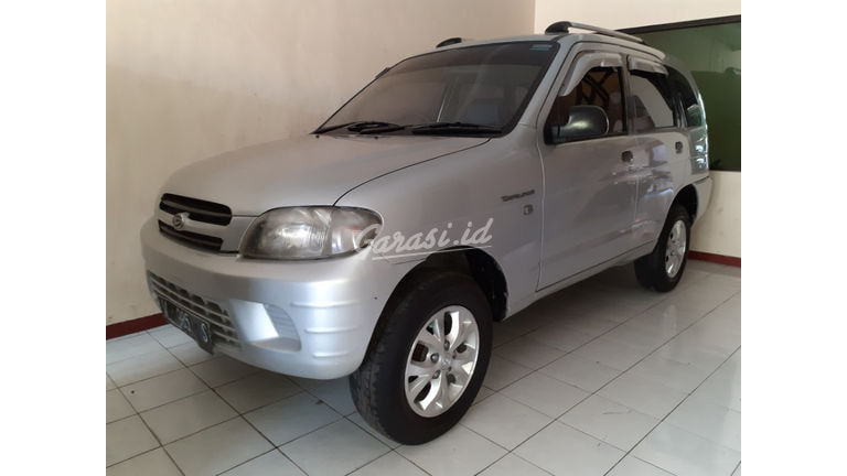 2004 Daihatsu Taruna CL - Terawat & Siap Pakai (preview-0)