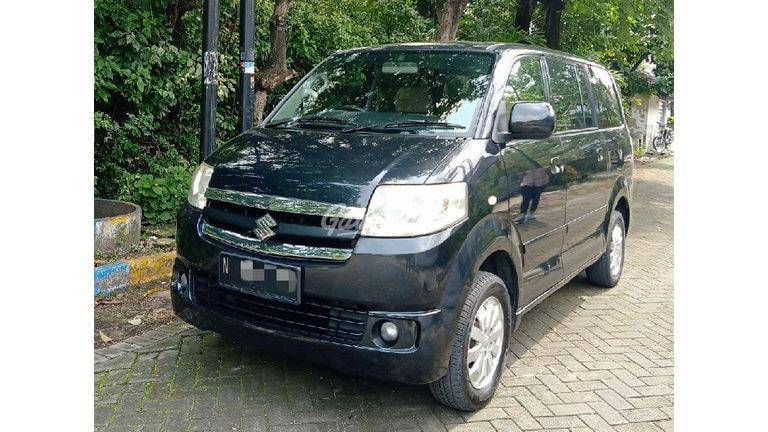 2010 Suzuki APV GX - Barang Antik (preview-0)