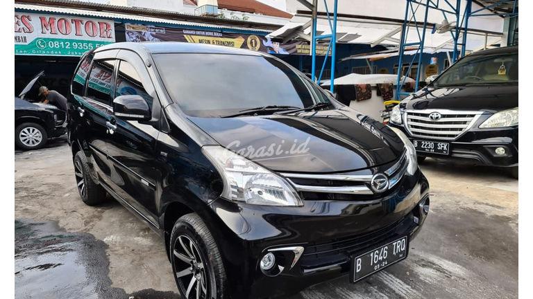 2013 Daihatsu Xenia M - Angsuran Termurah DP Ringan (preview-0)