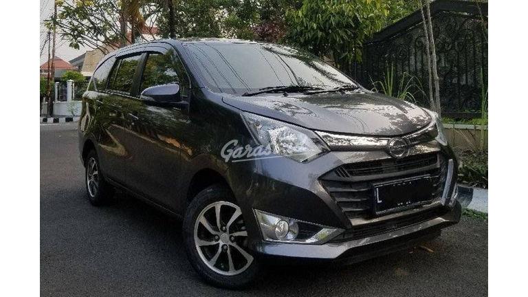 2019 Daihatsu Sigra R - Unit Siap Pakai (preview-0)