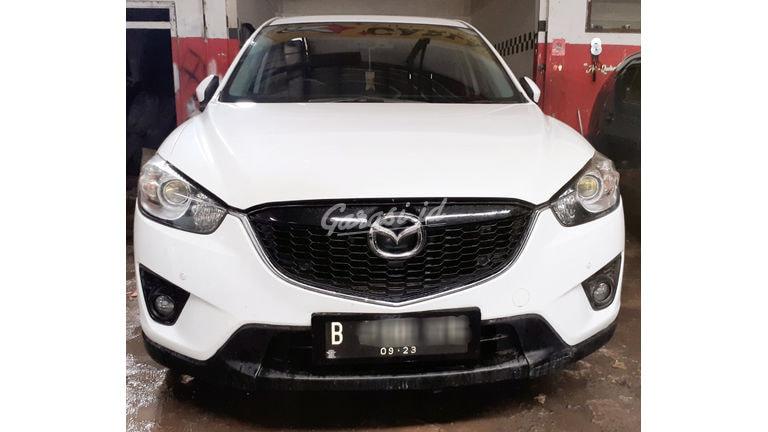 2013 Mazda CX-5 GT - Terawat & Siap Pakai (preview-0)