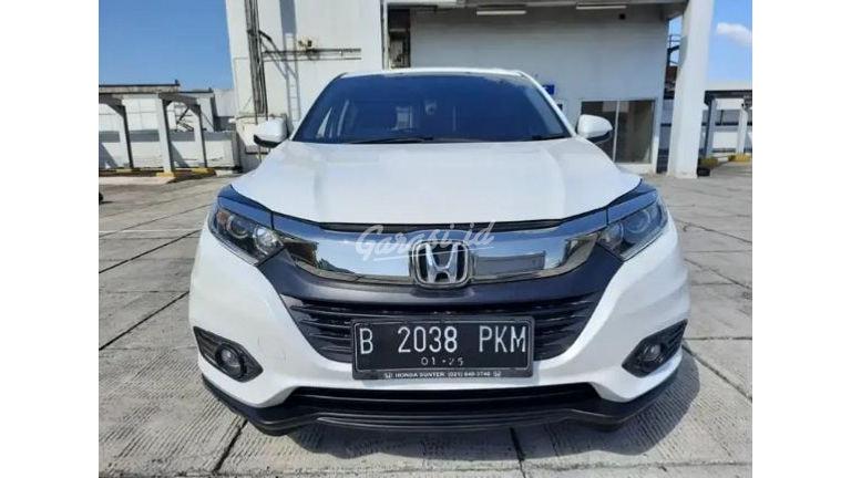 2019 Honda HR-V E - Barang Bagus, Harga Menarik (preview-0)