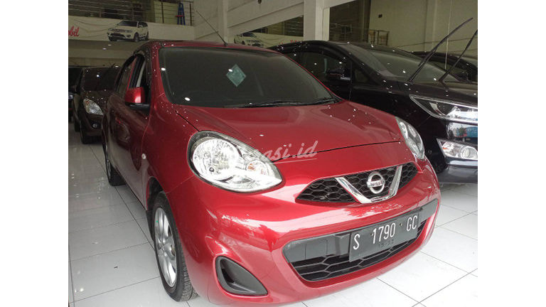 2018 Nissan March 1.2 - Mobil Pilihan (preview-0)