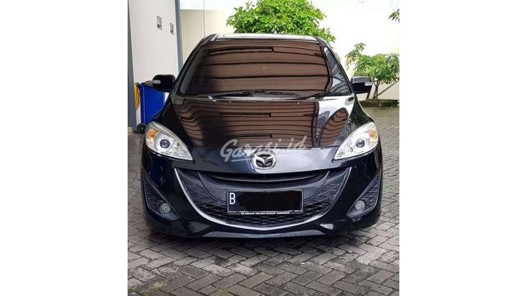 2017 Mazda 5 - Mobil Pilihan (preview-0)