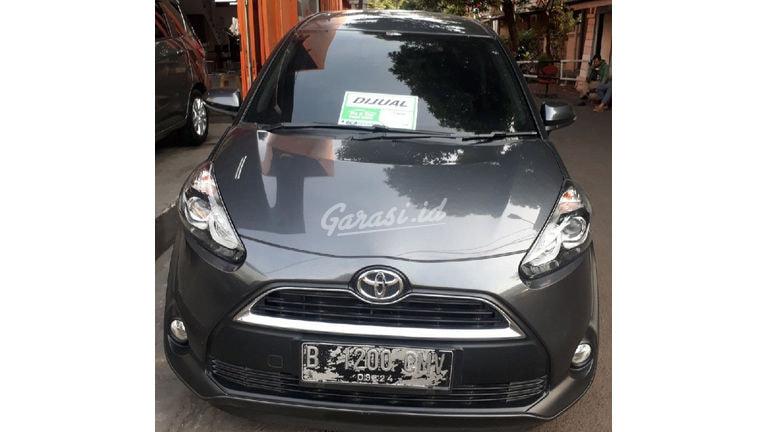 2016 Toyota Sienta V - Siap Pakai (preview-0)