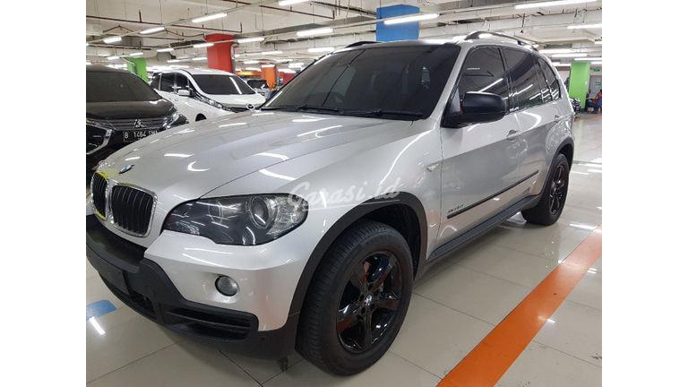 2010 BMW X5 Xdrive - Istimewa (preview-0)