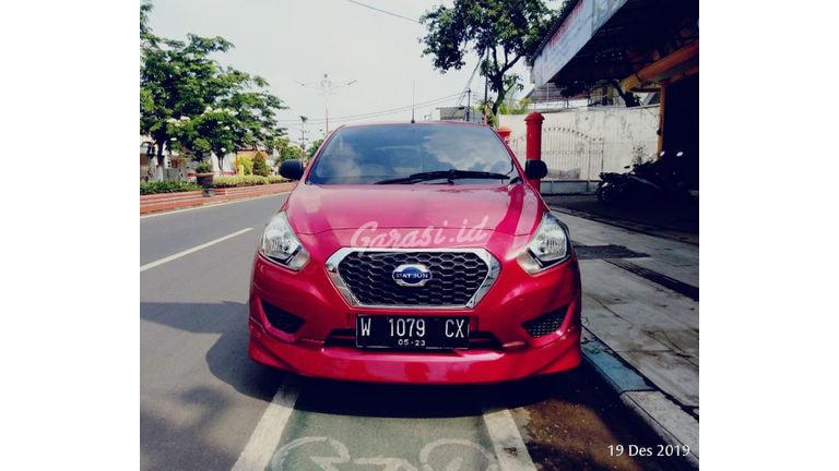 2018 Datsun Go PANCA - Barang Istimewa Dan Harga Menarik (preview-0)