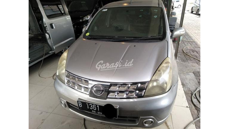 2009 Nissan Livina XR - SIAP PAKAI! (preview-0)