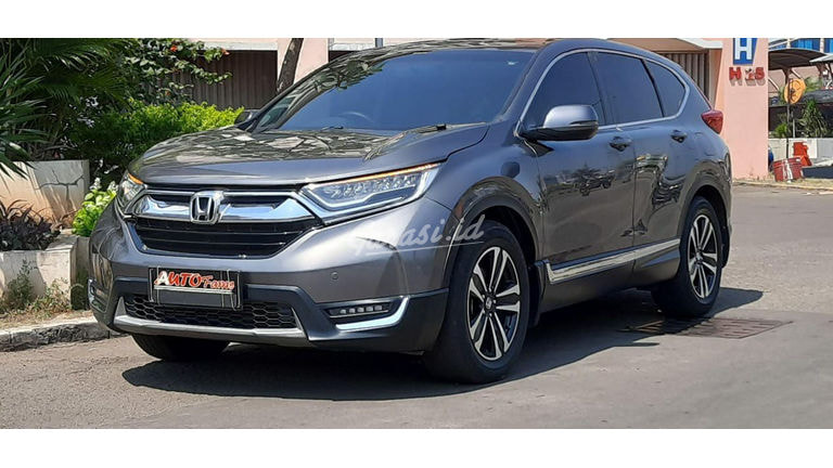 2018 Honda CR-V 1.5 - Perfect Like (preview-0)