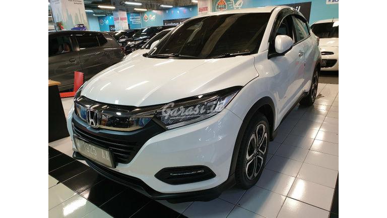 2020 Honda HR-V SE Special Edition - Harga Bisa Digoyang (preview-0)