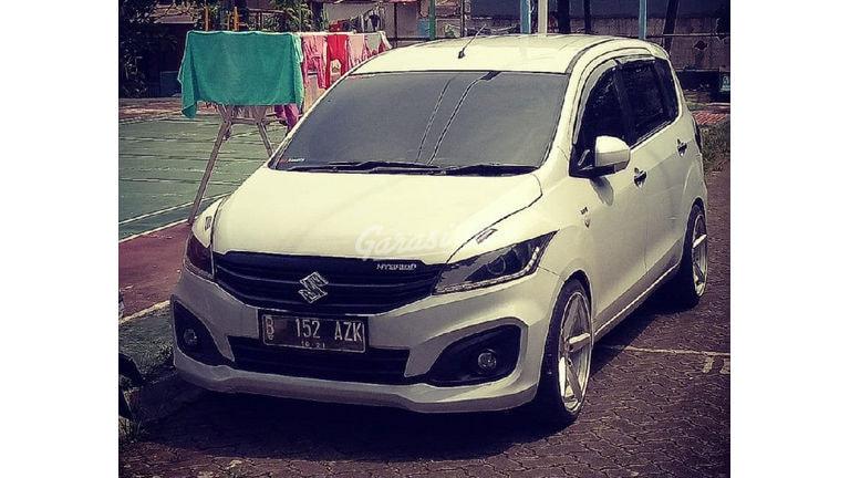 2016 Suzuki Ertiga GL - Modifikasi dan bisa standar (preview-0)