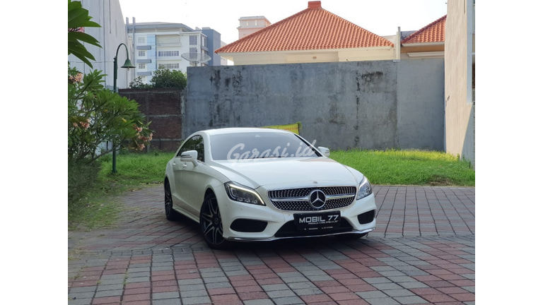 2017 Mercedes Benz CLS 400 amg (preview-0)