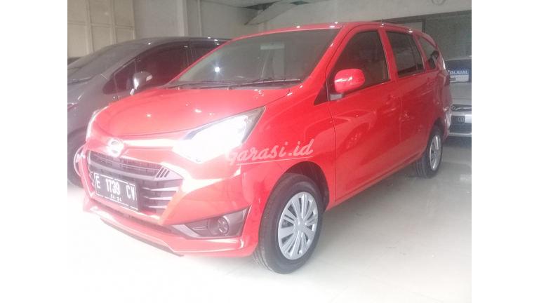 2019 Daihatsu Sigra M - Mulus Siap Pakai (preview-0)