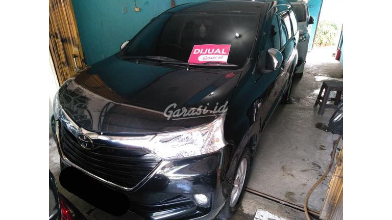 2016 Toyota Avanza G - SIAP PAKAI! (preview-0)
