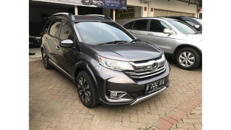 2019 Honda BR-V E (preview-0)