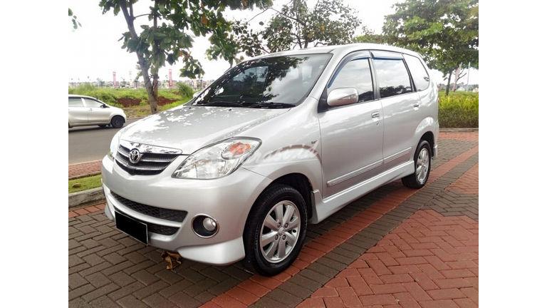 2010 Toyota Avanza S - Istimewa-Murah (preview-0)