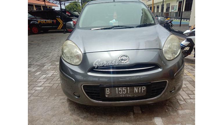 2012 Nissan March 1.2 - Murah Berkualitas (preview-0)