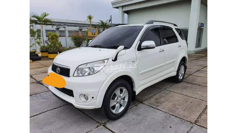 2012 Toyota Rush S - Siap pakai (preview-0)