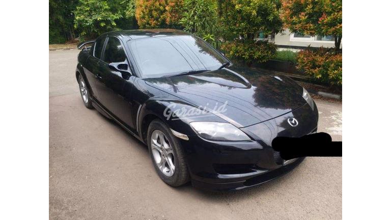 2004 Mazda RX-8 at - SIAP PAKAI! (preview-0)