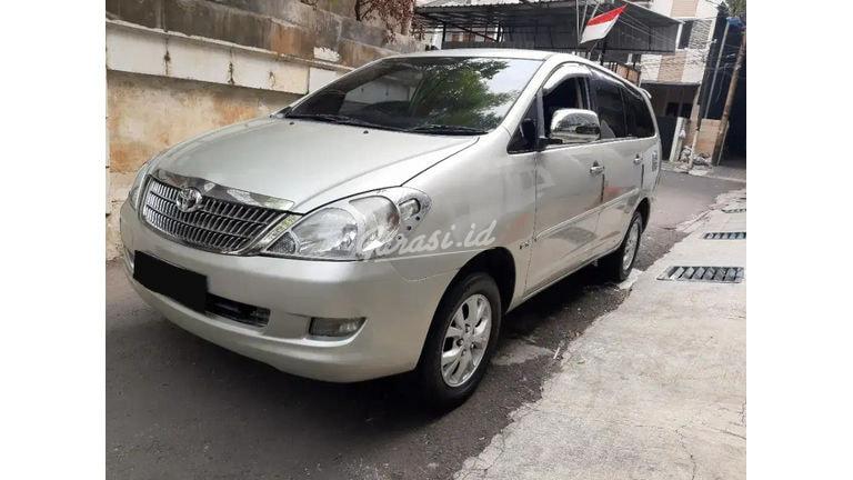 2011 Toyota Kijang Innova G LUXURY (preview-0)