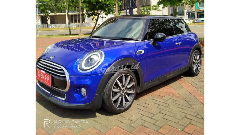 2019 MINI Cooper A Turbo - Mobil Pilihan (preview-0)