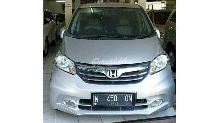 2013 Honda Freed E DBL PSD - H.FREED E  DBL PSD MATIC 2013.MEWAH.ORI.MURAH (preview-0)