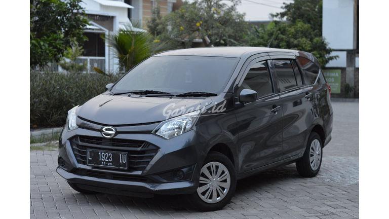 2018 Daihatsu Sigra X - Mobil Pilihan (preview-0)