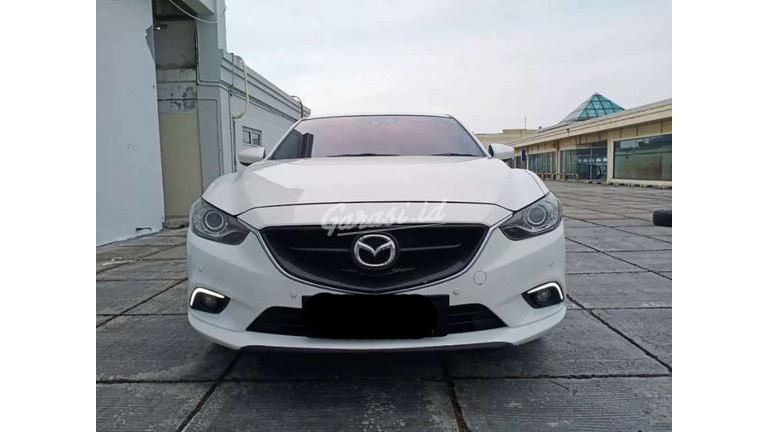 2013 Mazda 6 2.5 - SIAP PAKAI ! (preview-0)