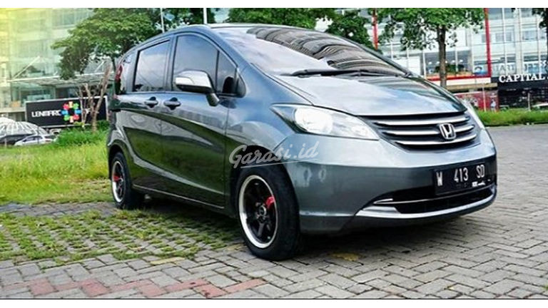 2011 Honda Freed PSD - Sangat istimewa interior exterior (preview-0)