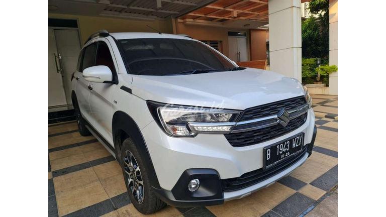 2020 Suzuki XL7 Beta (preview-0)