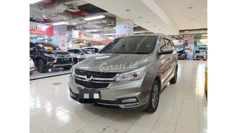 2019 Wuling Cortez C - Mobil Pilihan (preview-0)