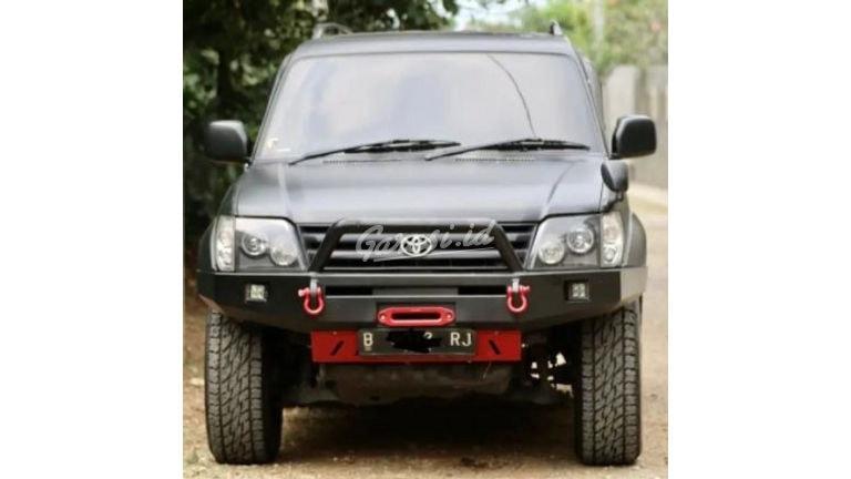 2001 Toyota Land Cruiser Prado - Kondisi Ok & Terawat (preview-0)