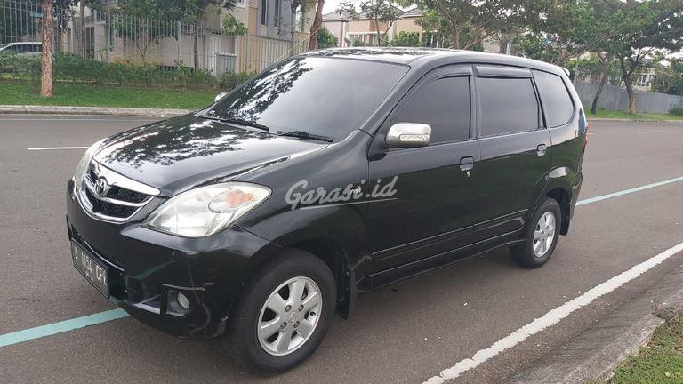 2011 Toyota Avanza G (preview-0)