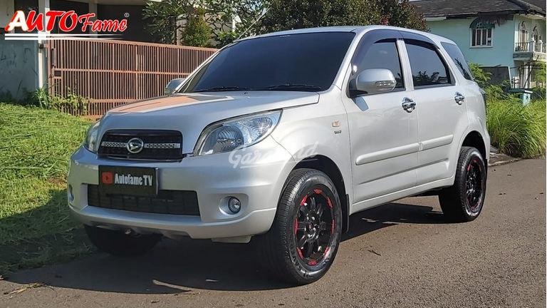 2014 Daihatsu Terios TS Extra (preview-0)
