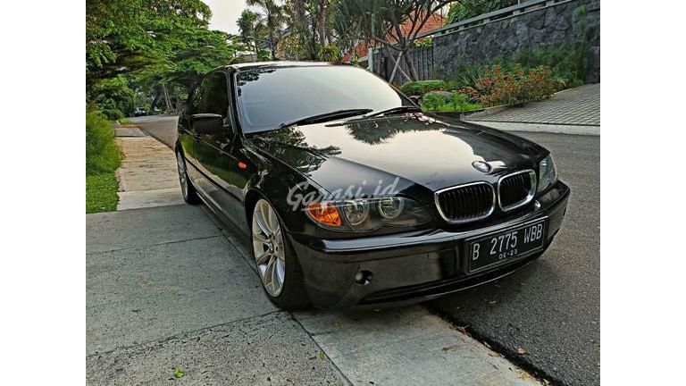 2003 BMW i E426 M43 2.0 318i - Siap Pakai (preview-0)