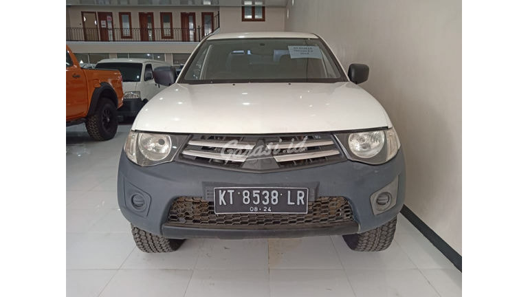 2014 Mitsubishi Strada Triton HD-X (preview-0)