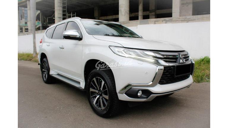 2018 Mitsubishi Pajero Sport DAKAR - Mobil Pilihan (preview-0)