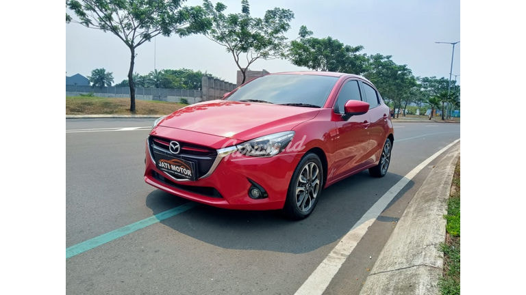 2015 Mazda 2 R Skyactive - Matic Good Condition Favorit Dan Istimewa (preview-0)