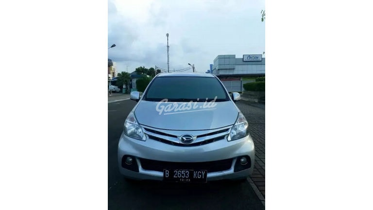 2013 Daihatsu Xenia R DLX - Good Condition (preview-0)