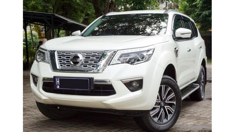 2018 Nissan Terra VL - Mobil Pilihan (preview-0)