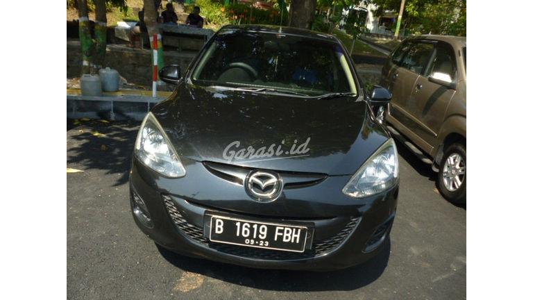 2012 Mazda 2 SEDAN - Unit Super Istimewa (preview-0)