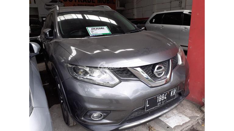 2015 Nissan X-Trail XT CVT - Good Condition (preview-0)
