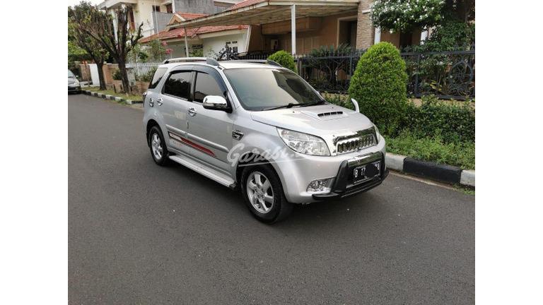 2009 Daihatsu Terios TX - ISTIMEWA (preview-0)