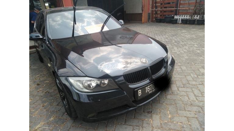 Jual Mobil Bekas 2005 Bmw 325i E 90 Kota Bekasi 00kk387 Garasi Id