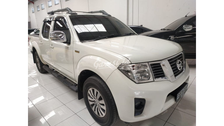 2013 Nissan Navara Sport Version - Tangguh Super Istimewa (preview-0)